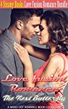 Romance: Love Fusion Romance: The Next Butterfly (Paranormal New Adult Billionaire Romance) (Power Love Alpha Male Taboo Bad Boy Urban Provocative Interracial Military Short Stories Book 0)