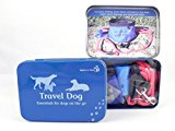 Travel dog kit