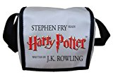 Harry Potter And The Philosopher's Stone (Book 1 - Audio Cassette Travel Bag)