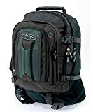 Backpack Rucksack Jeep Hand Luggage Size Cabin Flight Bag 576G