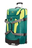 High Sierra Travel Duffle, Alpine Green (Green) - 67045-4705