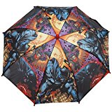 Sambros BAT-889-PR Batman Bubble Umbrella